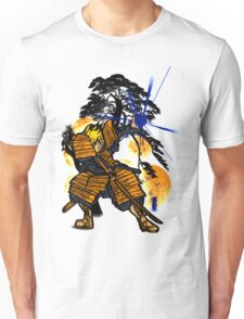Traditional Power Unisex T-Shirt