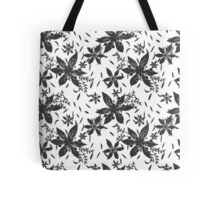 Seamless geometric elements pattern Tote Bag