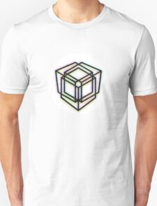 Boxes of Color T-Shirt