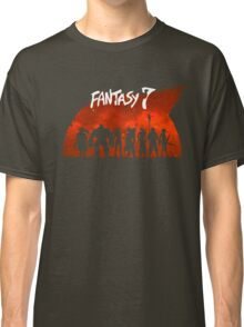 Fantasy VII Classic T-Shirt