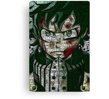 Izuku Midoriya - Boku no Hero Academia | My Hero Academia Canvas Print