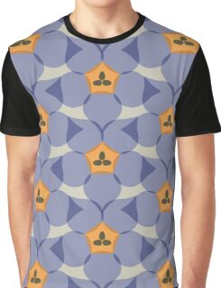 Royal Bluebell Graphic T-Shirt