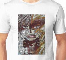 Shouto Todoroki - Boku no Hero Academia | My Hero Academia Unisex T-Shirt