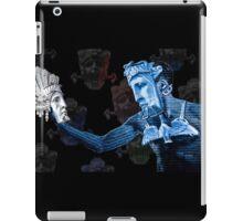 A Mirror Stonely iPad Case/Skin