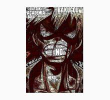 Katsuki Bakugou - Boku no Hero Academia | My Hero Academia Unisex T-Shirt