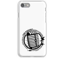 Txr Podcast iPhone Case/Skin