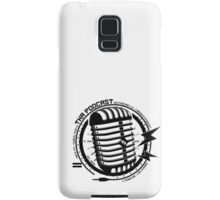 Txr Podcast Samsung Galaxy Case/Skin
