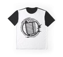 Txr Podcast Graphic T-Shirt
