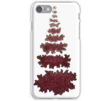 Growth and Decay iPhone Case/Skin