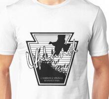 UpLand Country Logo Unisex T-Shirt