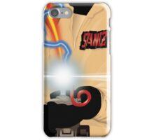 Ray Stantz iPhone Case/Skin
