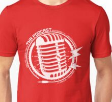 Txr Podcast Unisex T-Shirt