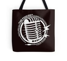 Txr Podcast Tote Bag