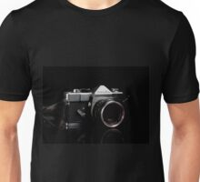 Minolta SR-1 Unisex T-Shirt