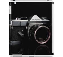 Minolta SR-1 iPad Case/Skin