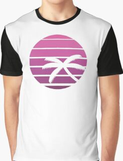Miami 1989 Graphic T-Shirt