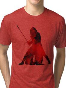 Kylo Ren - Star Wars Tri-blend T-Shirt