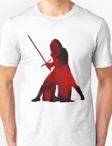Kylo Ren - Star Wars T-Shirt