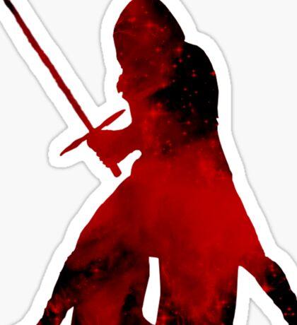 Kylo Ren - Star Wars Sticker