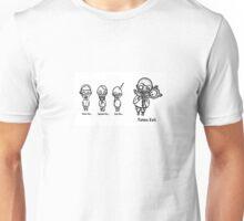 Zombies Unleashed Unisex T-Shirt