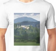 Napa Valley - Sterling Vineyards Unisex T-Shirt