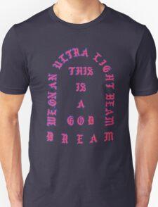 THE LIFE OF PABLO MERCH Unisex T-Shirt