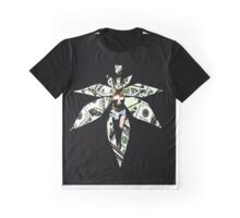 The Crucifixion of Mari Graphic T-Shirt