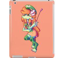 General Honeydew iPad Case/Skin
