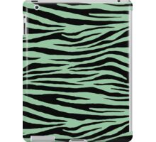 0251 Eton Blue Tiger iPad Case/Skin