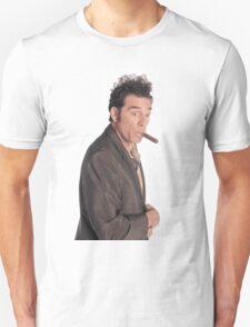 Kramer smoken Unisex T-Shirt