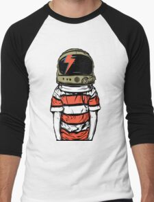 astronaut Men's Baseball ¾ T-Shirt