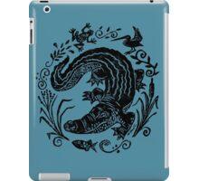 Gator Marsh iPad Case/Skin