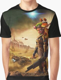 Daxter Graphic T-Shirt