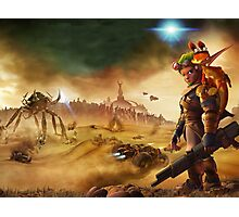 Daxter Photographic Print