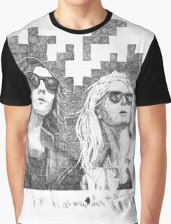 Only Lovers Left Alive Graphic T-Shirt