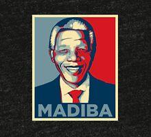 Nelson Mandela. MADIBA Tri-blend T-Shirt