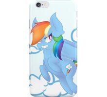 Rainbow Dash iPhone Case/Skin