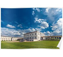 The Queen's House, Greenwich Poster