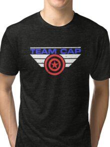 """TEAM CAP """"Civil War 2016"""" Tri-blend T-Shirt"""