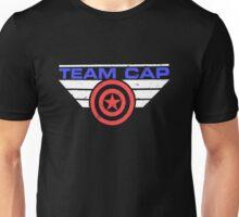 "TEAM CAP ""Civil War 2016"" Unisex T-Shirt"