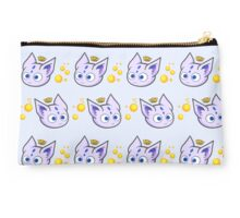 Blue Queen Gummy Studio Pouch