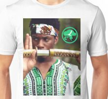 Denzel Curry Samuri Woods Unisex T-Shirt