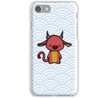 Mushu iPhone Case/Skin