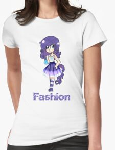 Rarity~ Womens Fitted T-Shirt