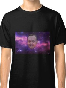 spacey in space Classic T-Shirt