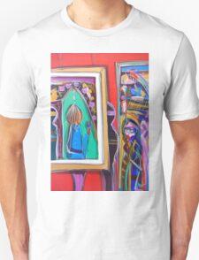 Red room evolution T-Shirt