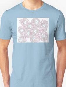 Bubbled Blooms T-Shirt