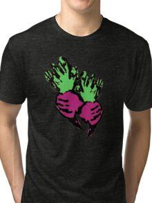 Harris's Radishes Tri-blend T-Shirt