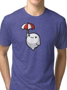 ChiBoo - Parasol Spooks Tri-blend T-Shirt