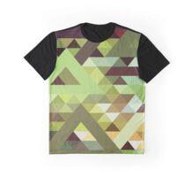 Cryptonite Graphic T-Shirt